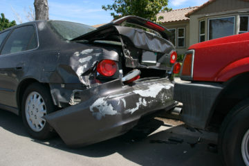 Automobile Accident Injury